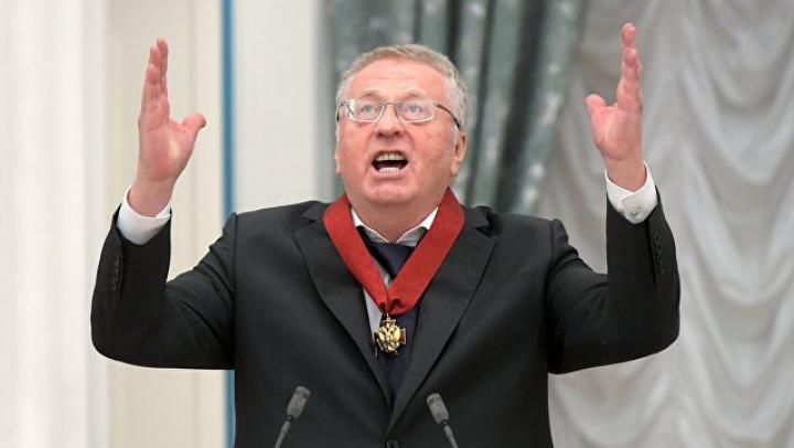 Жириновский предложил не раскрывать доходы депутатов ради спокойствия в обществе