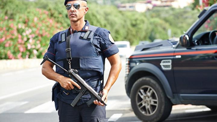 Италия закроет небо над провинцией Лукка, где пройдет встреча глав МИД G7