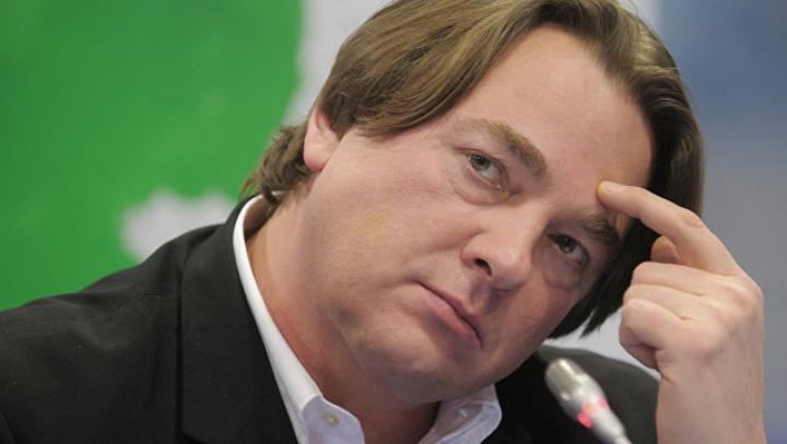 Эрнст пообещал, что Самойлова выступит на Евровидении-2018