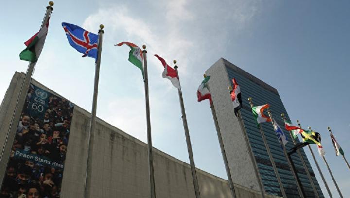 Комиссия ООН начала расследование предполагаемой химатаки в Идлибе