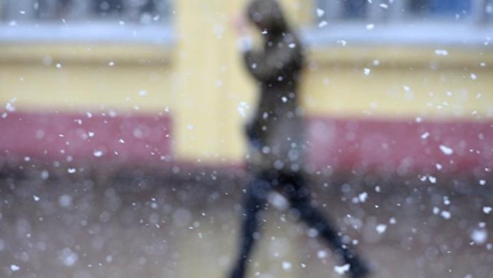 Снежный армагеддон на Украине унёс жизни четырёх человек