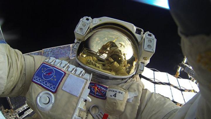 Роскосмос дал шанс каждому россиянину почувствовать себя космонавтом