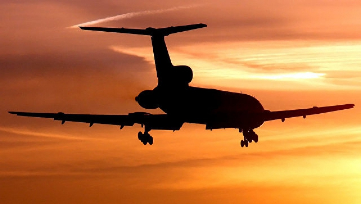 Летевший в Кемерово самолет вернулся в Таиланд из-за срабатывания датчика