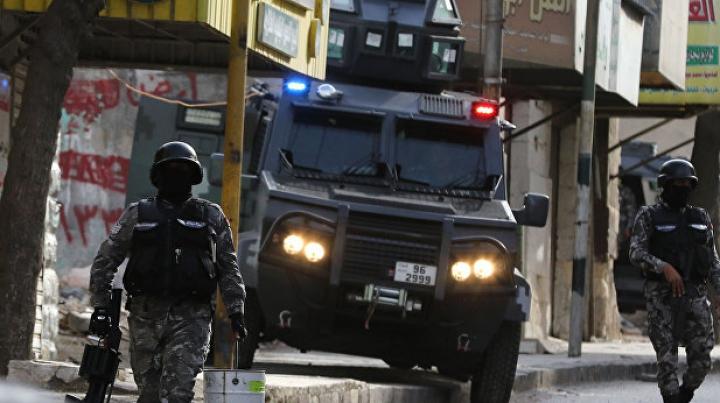 Британия направит в Иорданию военных инструкторов для борьбы с ИГ
