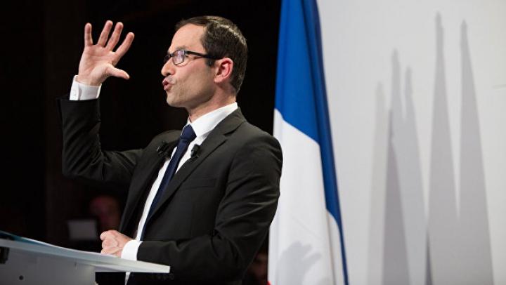 Кандидат в президенты Франции объяснил позицию по легализации марихуаны