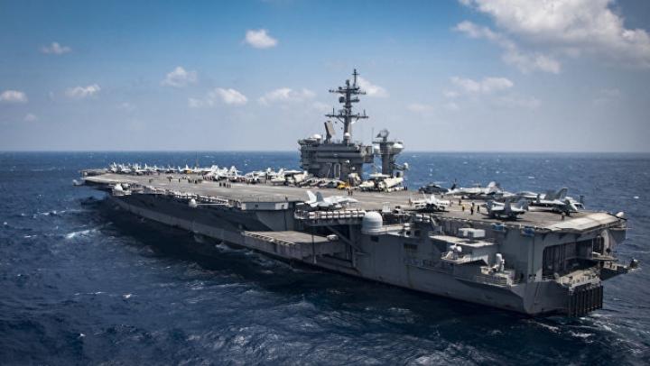 США могут нанести превентивный удар по КНДР для предотвращения испытания ядерного оружия