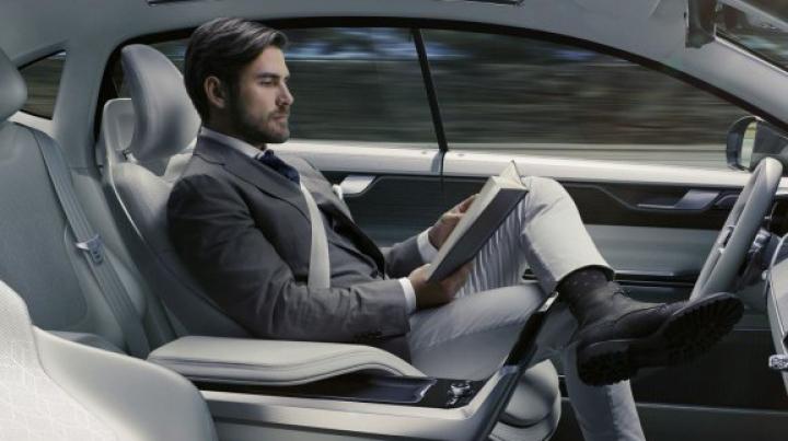 Apple разрешили тестировать беспилотные автомобили
