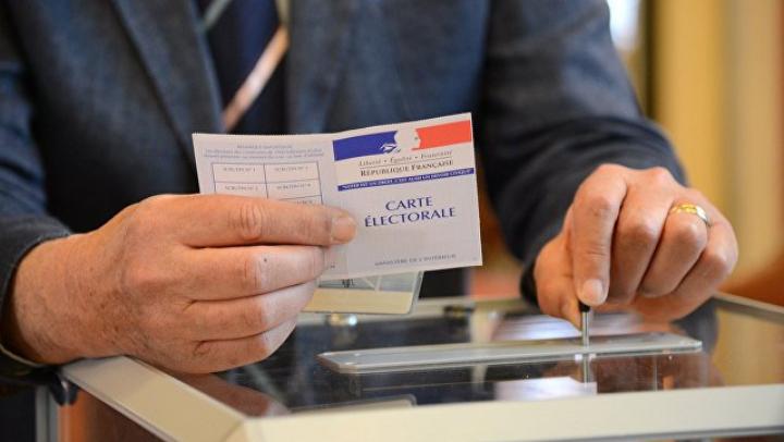 Все 11 кандидатов проголосовали на выборах президента Франции