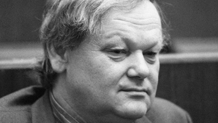 На Украине умер поэт и писатель Борис Олейник