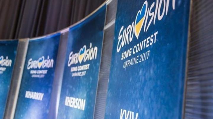 На финал Евровидения 2017 распроданы все билеты