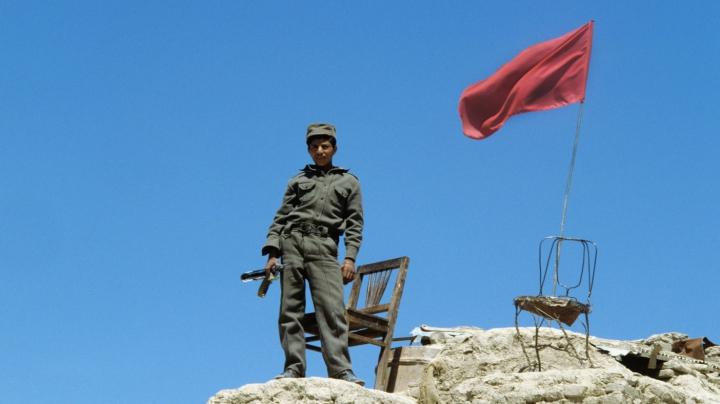 Афганистан просит Россию о помощи в подготовке армии и полиции