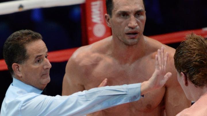 Соперник Кличко обещает устроить ему ад на ринге
