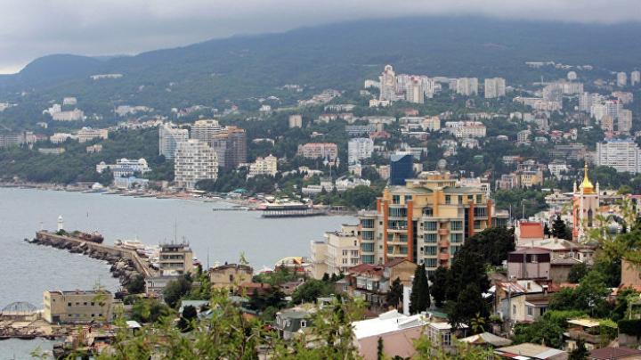 Катар построит в Крыму гостиницу за 100 миллионов долларов