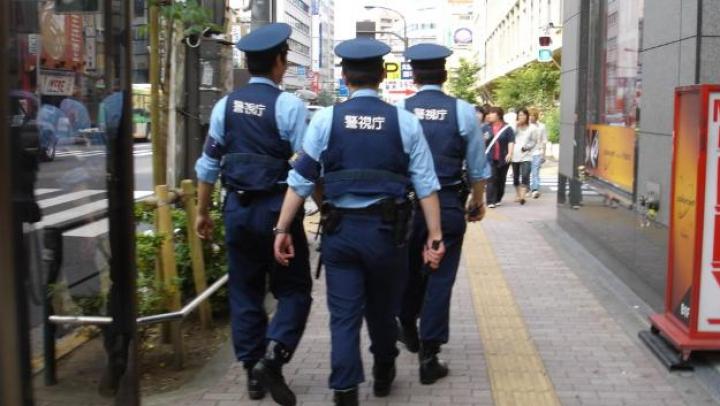 В Японии грабители отобрали у прохожего три с половиной миллиона долларов