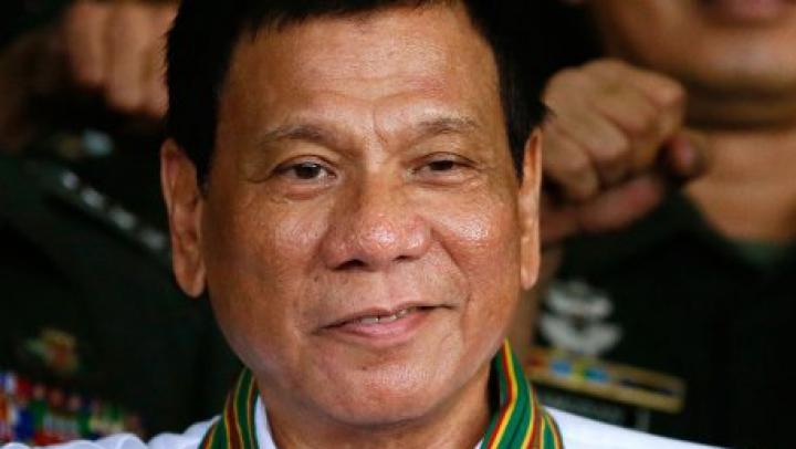 Президент Филиппин выступил в защиту супружеских измен