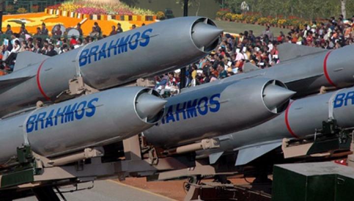 Индия успешно испытала новую крылатую ракету