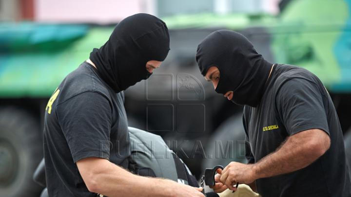 Задержан лидер преступной группировки по подозрению в торговле людьми