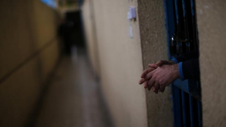 Убийца пяти человек найден мёртвым в своей тюремной камере