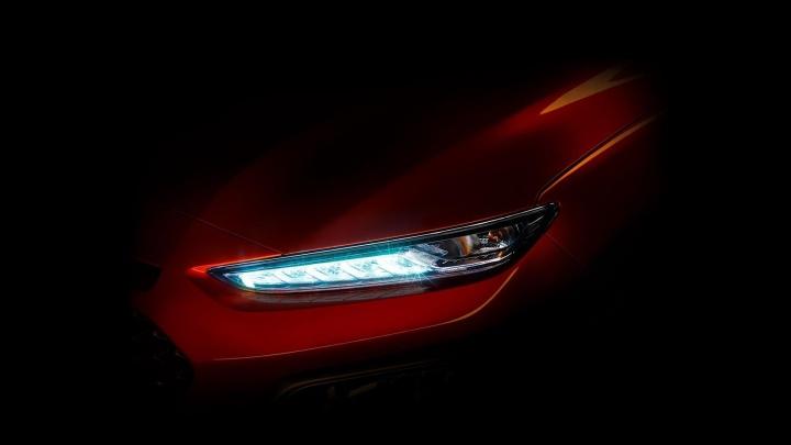 Hyundai сделает конкурента Nissan Juke и Renault Kadjar