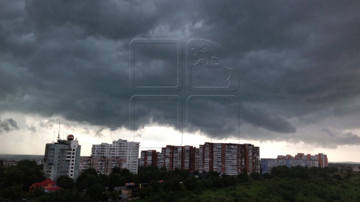 6 марта в республике будет облачно
