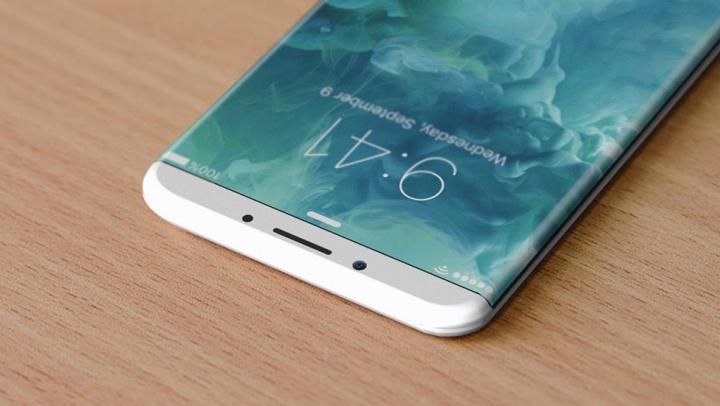Продажи iPhone 8 начнутся не раньше декабря 2017 года