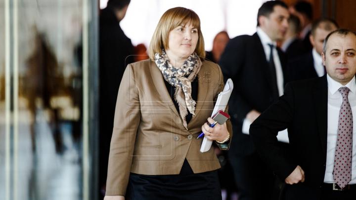 Лилиана Палихович сложила депутатский мандат и извинилась за ЛДПМ