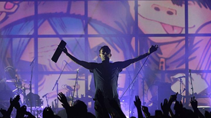 Gorillaz пообещали более 40 новых песен