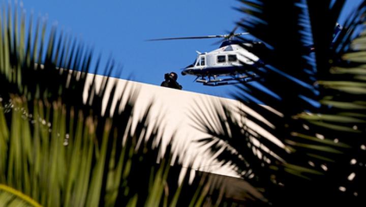 Пропавшего на Кипре российского туриста нашли в другом номере