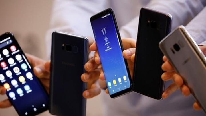 Samsung провалила своевременные поставки Galaxy S8