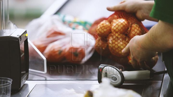 70 % жителей столицы делают покупки в супермаркетах