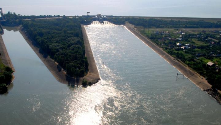 На Кубани из-за угрозы разлива водохранилища эвакуировали 191 человека