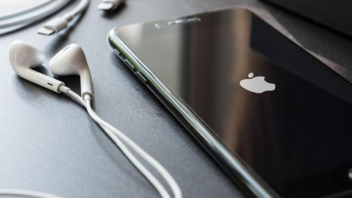 В сеть утекли чертежи нового iPhone