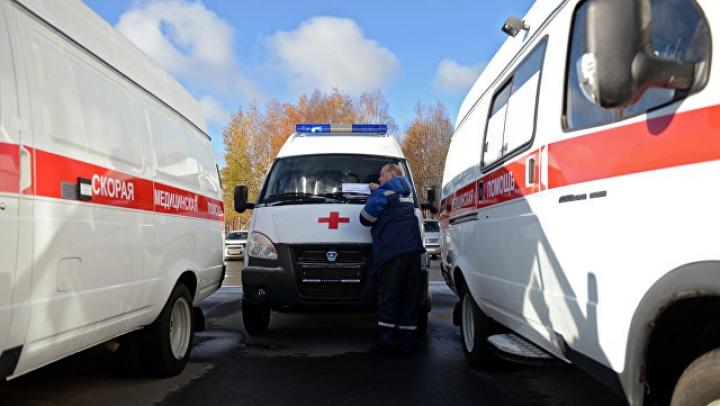 В пензенской медклинике пациентов лечил автомеханик