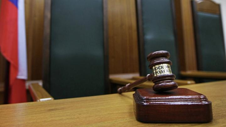 В Петербурге разлившая ртуть в здании суда женщина получила год заключения