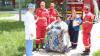 В Республиканскую клиническую больницу доставили пациентку весом 320 кг