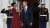 Супруги Обама перечислят два миллиона на создание рабочих мест