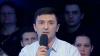 Председателем Криулянского района избран демократ Вячеслав Бурлак