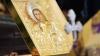 Женщину заподозрили в попытке второй раз украсть икону из храма в центре Москвы
