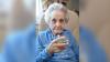 102-летняя курильщица скончалась, узнав, что её единственный сын умер от рака