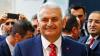 Премьер-министр Турции Бинали Йылдырым приехал в Кишинев