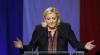 Ле Пен обвинили в плагиате из-за цитирования речи Фийона