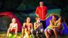 Подростки из Молдовы все чаще посещают летние лагеря в странах Европы
