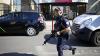 Школу в Страсбурге эвакуировали из-за угрозы взрыва