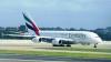 Лайнер Emirates с поврежденным двигателем благополучно приземлился в Индии