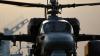 Житель Сиднея прилетел на вертолете в ресторан быстрого питания