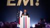 Макрон обещал провести радикальные изменения во внутренней и внешней политике Франции