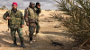 Камера остановила пулю снайпера ИГИЛ, летевшую в сердце журналиста: видео