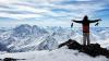 На Эльбрусе нашли заблудившихся альпинистов из Курска