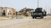 Третий взрыв прогремел в Багдаде
