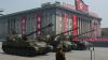 В КНДР заявили о намерении ускорить наращивание ядерных сил для превентивного удара